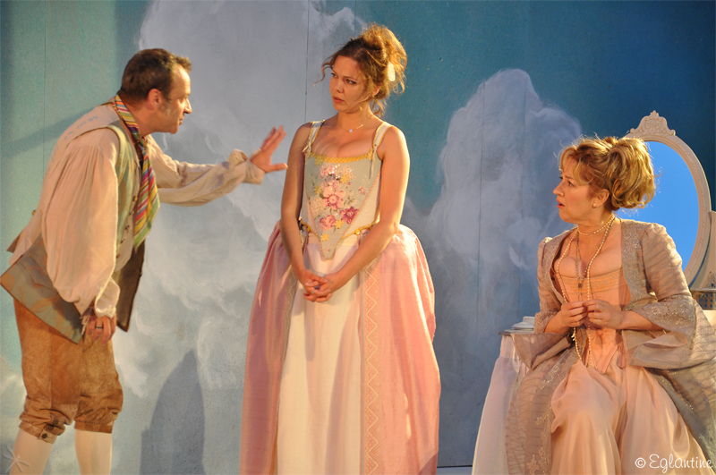 un mariage de figaro frais et ptillant - Piece De Theatre Le Mariage De Figaro