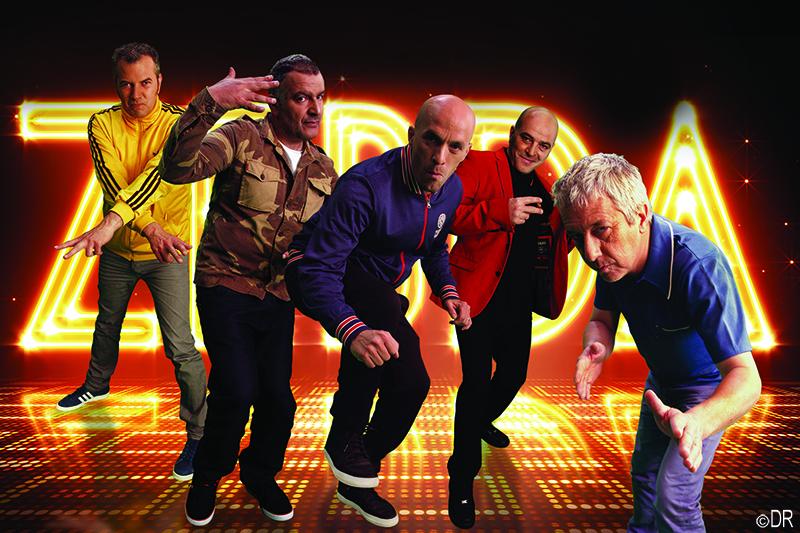 Le groupe toulousain Zebda revient avec un nouvel album « Comme des cherokees »