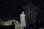 1ère de Paris Broadway, au festival d'Anjou 2015