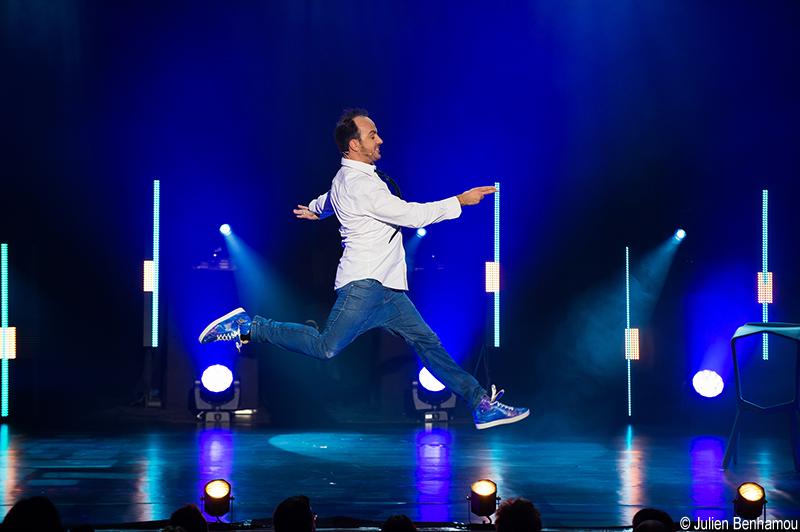 Jarry sur scène