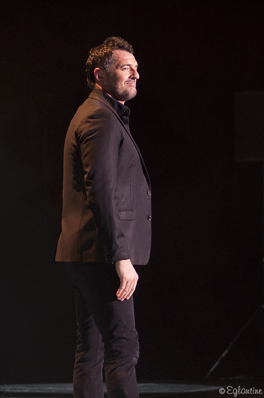 Arnaud Ducret 2017