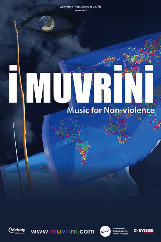 Affiche I Muvrini