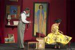 """Pièce """"Faisons un rêve"""", de Sacha Guitry, au festival d'Anjou 2017"""