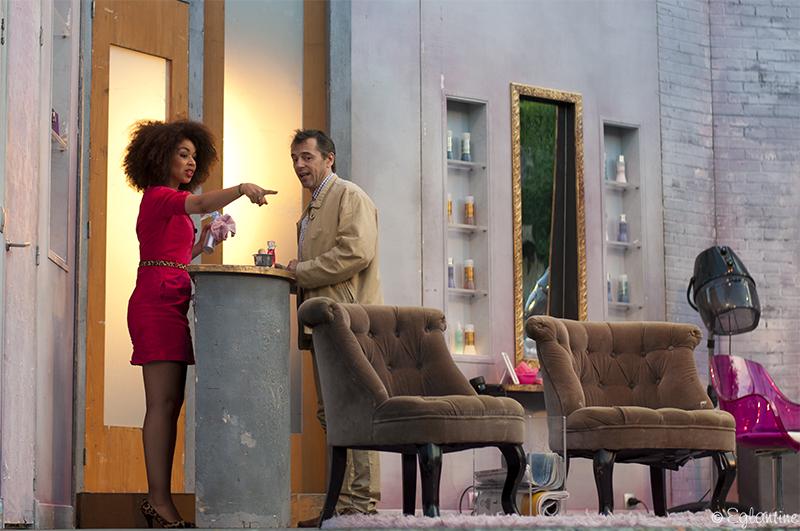 Festival d 39 anjou dernier coup de ciseaux - Piece de theatre dernier coup de ciseaux ...