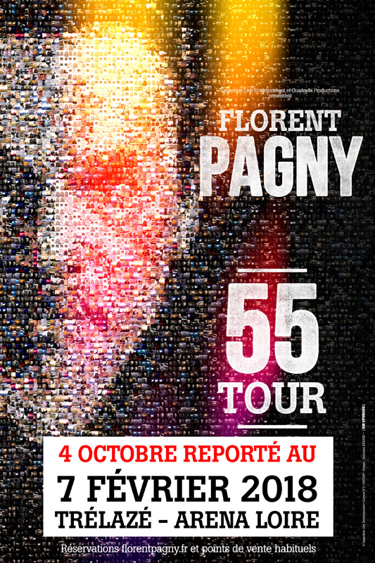 2017-09-30 report concert Florent Pagny