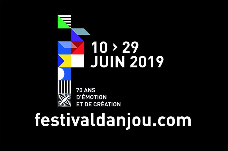 Annonce festival d'Anjou 2019