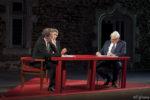 """Festival d'Anjou 2018 : """"1988 le débat Mitterrand-Chirac"""" (6)"""