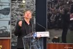 Soirée d'ouverture du festival d'Anjou 2012