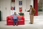 Le tombeur, pièce de Robert Lamoureux, mis en scène par Jean-Luc Moreau