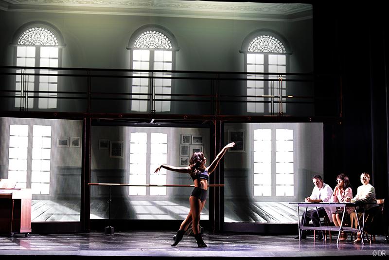 Comédie musicale Flashdance