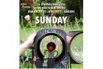 Sunday, journée familiale festival d'Anjou 2017