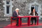 """Festival d'Anjou 2018 : """"1988 le débat Mitterrand-Chirac"""" (4)"""