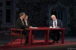 """Festival d'Anjou 2018 : """"1988 le débat Mitterrand-Chirac"""" (5)"""
