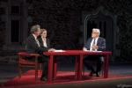 """Festival d'Anjou 2018 : """"1988 le débat Mitterrand-Chirac"""" (7)"""